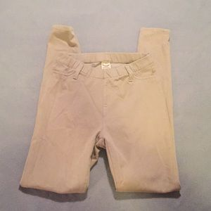 🌼4 for $15🌼 Khaki leggings